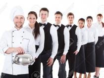 Personal restaurante/hoteluri in Cipru
