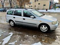 Opel astra g 2000d