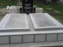Execut lucrări de borduri rame capace de granit marmura