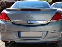 Eleron spoiler portbagaj tuning sport Opel Astra H Twintop T