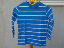 Blue Y.F.K. - bluza copii 8 ani