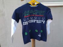 Star Wars - bluza copii 6 - 7 ani