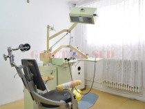 Scaun vechi stomatologic