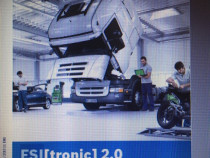 Bosch ESI[tronic] 2016-Q1 EPC Complet