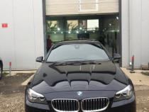 BMW 520 F10 facelift M-Paket