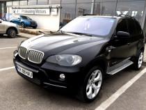 BMW X5 Bmw X5 E70 // 3.0d Xdrive // Scaune M // Panoramic //