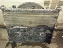 Radiator motor / apa SsangYong rexton, 2.7 diesel, an 2005