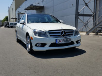 Mercedes-Benz C 350 AMG Pack