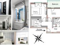 Unicat! apartament 4 camere et.2 sibiu turnisor cartier alma