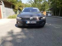 Vw Passat B8 Euro 6 DSG 2
