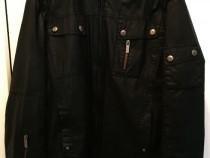 Jachetă din fâș