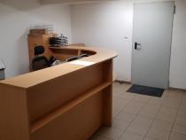 Spatiu birouri - Universitate