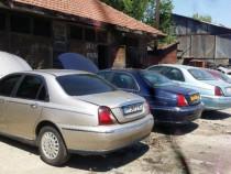 Prag Rover 75 dezmembrez piese din dezmembrari