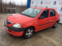 Dacia Logan 1.4 GPL + AC !