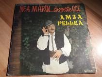 Vinil Amza Pellea – Nea Mărin...De Peste Olt