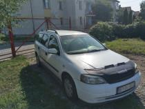 Opel Astra G schimb cu T4