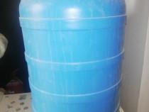Butoi plastic 60 litri