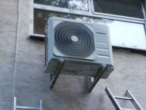 Servicii (Aer conditionat /Instalatii electrice)