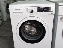 Masina de spălat rufe Siemens. Capacitate cuva 7 kg.