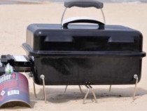Gratar picnic gaz Go-Anywhere