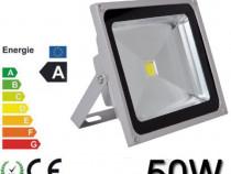 Proiector Plasma LED 50w Echivalent 500w Exterior 50 w
