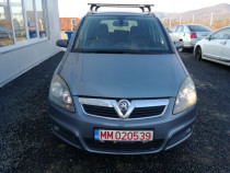Dezmembram Opel Zafira B: 1.9 cdti 150cp 6 viteze an 2007