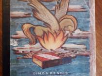 Cutia cu chibrituri - Dimos Rendis / C66P