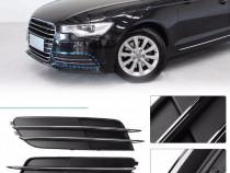 Grila bara Audi A6 4G/C7 sedan/avant 2011-2014