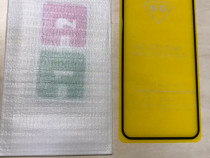 Folie sticla 10D(acoperire completa)iphone 7,8,x,xs,xr