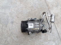 Compresor aer 8200577732 Renault Trafic 2.0 dci motor M9R