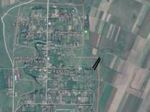 Teren vacanta construibil activtati agricole 4200 mp