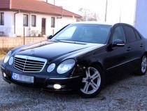 Mercedes E220 Cdi Avantagrde/Facelift/Automat/170 CP