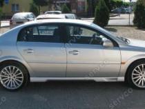 Praguri tuning sport Opel Vectra C Irmscher 2002-2005 v1