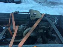 Motor jeep cherokee 2.5 TD