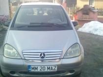 Mercedes a class a160