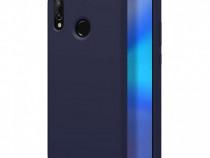 Husa Telefon Silicon Huawei P Smart 2019 Liquid Dark Blue