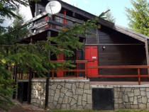 Casa de vacanta in localitatea Harja central