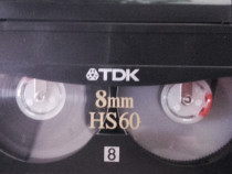 Transfer casete video VHS ,mini DVsi 8 mm pe DVD