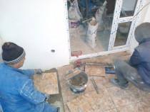 Angajez muncitori in constructii