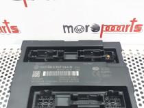 Calculator comfort Audi A4 B8 Avant 8K0907064N an 2009