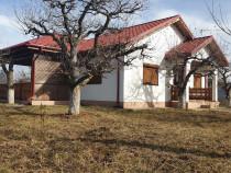 Casa in Voila, 90 mp util,an 2010,teren 1300 mp !