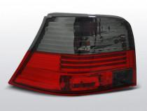 Stopuri rosu fumuriu VW Golf 4