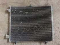 Radiator clima AC Citroen c3 II , Peugeot 207 , peugeot 208