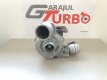 Turbina Audi A4/A6 VW Passat Skoda Superb TDi
