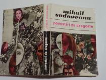 Carti de Mihail Sadoveanu 1970-1978