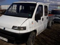 Fiat ducato 2.3d 1996