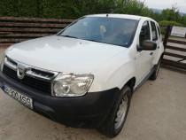 Dacia Duster 2011 Benzina+GPL Unic Proprietar Impecabil
