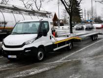 Transport auto intern/international
