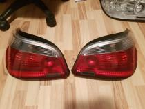 Triple BMW e60