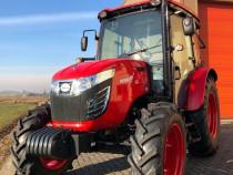 Tractor nou marca Shibaura, putere 78 CP